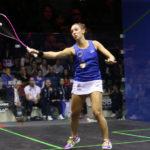 Squash : Les Bleues Championnes d'Europe ! ( + Vidéo )