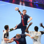 Starligue : Le PSG Champion de France !
