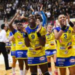 Ligue des Champions : Un Final 4 historique pour le Handball féminin Français !