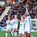 Finale Ligue des Champions F : Lyon pour la passe de quatre !