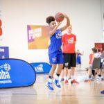 Jr.NBA : Jaya Michel dans l'équipe d'Europe !