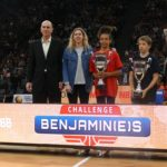 Challenge Benjamin(e)s FFBB 2019 : Attention, futurs champions !