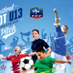 Festival Foot U13 Pitch : Finales Nationales à Capbreton ! ( + Vidéo )