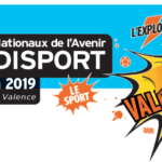 24e Jeux Nationaux de l'Avenir Handisport !