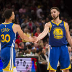 Les Warriors de Golden State en Finale NBA !