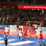 Qualifs Euros 2020 : la Victoire en attendant le tirage !