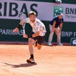 Roland Garros : Clap de fin pour Moutet et Mahut ( + Vidéo )