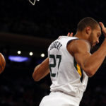 NBA Awards 2019 : Rudy Gobert meilleur défenseur de la saison ! ( + Vidéo )