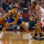Finales NBA : Quand on est un Warrior, on réagit ! (+ Vidéo )