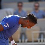 Défaite de Monfils,... plus de Français à Roland Garros... ( + Vidéo )