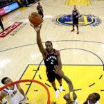 Finales NBA : Les Raptors à une victoire de l'exploit ! ( + Vidéo )