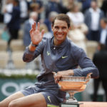 La Cuvée Roland Garros 2019 (+ Vidéo )