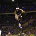 Will Claye, 18,14 m au triple-saut ! ( + Vidéo )