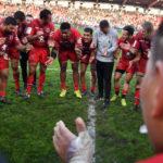 Top 14 : Toulouse ira au Stade de France ! ( + Vidéo )
