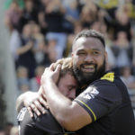 Top 14 / Barrages : La Rochelle s'invite en demi-finale !