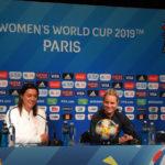 Coupe du Monde féminine : La démonstration des Bleues ! ( + Vidéo )
