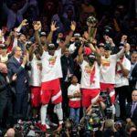 Retour sur les Finales NBA avec les chiffres-clés pour être incollable !