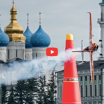 Red Bull Air Race / Kazan : François Le Vot monte en puissance ! ( + Vidéos )