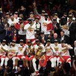 Finales NBA 2019 : Le sacre historique de Toronto ! ( + Vidéo )