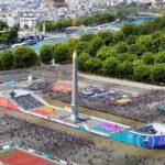 J-4 avant la Journée Olympique ! ( + Vidéo )