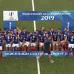Deuxième titre mondial pour les Bleuets ! ( + Vidéo )