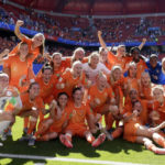 Mondial 2019 Féminin : Les Oranje en Finale !