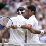 Wimbledon 2019 : Une Fevic d'anthologie ! ( + Vidéo )