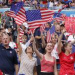 Mondial 2019 : Les USA en Finale !
