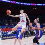 EuroBasket féminin : Les Bleues face à l'Espagne pour le Titre ! (+ Vidéo)