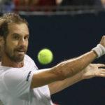 US Open : Débuts mitigés pour les Bleus  ( + Vidéo )