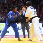 Championnats du Monde de Judo : Toujours pas de podium pour les Bleus ( + Vidéo )