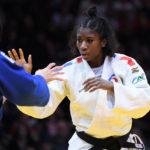 Mondiaux de Tokyo : 3 nouvelles médailles pour les Bleus dont l'Or pour Marie-Eve Gahié ! ( + Vidéo ...