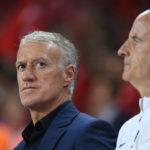 Qualifs Euro 2020 :  Didier Deschamps convoque Ikoné et Laporte !