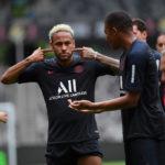 Mercato : Toujours pas d'accord pour Neymar...! ( + Vidéo )