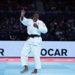 Championnats du Monde de Judo : Une 4e étoile pour Clarisse Agbegnenou ! ( + Vidéo )