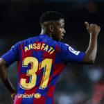 Ansu Fati, le nouveau prodige du Barça ! ( + Vidéo )