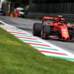 GP Singapour F1 : Une troisième pôle consécutive pour Leclerc ! ( + Vidéo )