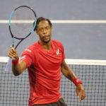 US Open : ça passe pour Monfils ! ( + Vidéo )