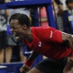 US Open : Le beau coup à jouer de Monfils ! ( + Vidéo )