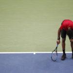 US Open : Pas de demie pour Gaël Monfils ( + Vidéo )