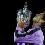US Open : 19e Titre pour Nadal après une Finale de Légende ! ( + Vidéo )