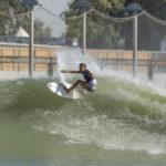 Coupe du Monde Surf : Johanne Defay, 2e en Californie, se rapproche de Tokyo ! ( + Vidéo )