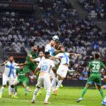 Ligue 1 / 4e journée : L'OM s'accroche !