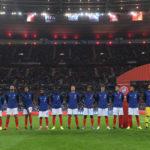 Qualifs 'Euro 2020 : Face à l'Andorre pour honorer le Stade de France ! ( + Vidéo )