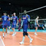 Euro Volley: ça passe en quarts pour les bleus ! (+ Vidéo)