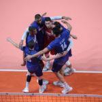 Euro Volley : Les Bleus dans le dernier carré ! ( + Vidéo )