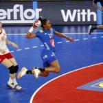 Qualifs Euro F 2020 : Les Bleues faciles face à la Turquie !
