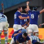 Coupe du Monde : D'un souffle...mais Victoire face à l'Argentine ! ( + Vidéo )