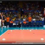 VIDEO : On a trouvé LE préparateur physique qu'il faut pour les Bleus à l'Euro de Volley !