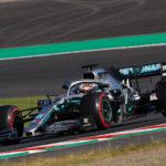 F1 / GP du Mexique : La stratégie Mercedes a encore payé, victoire d'Hamilton ! (+ Vidéo )